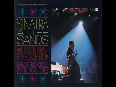 Frank Sinatra 'Street of Dreams'