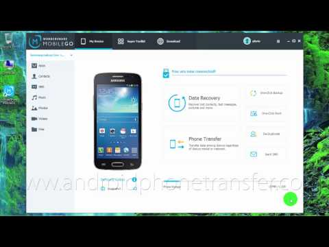 How to Root your Android Samsung Galaxy Core LTE Easily ?