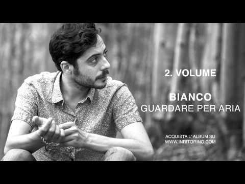 BIANCO - Volume ( OFFICIAL AUDIO )