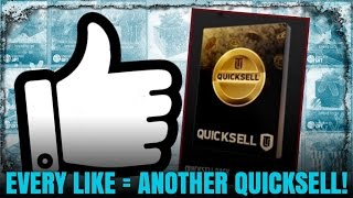 EVERY LIKE IS ANOTHER QUICKSELL! BIGGEST L EVER? | MADDEN 17 ULTIMATE TEAM