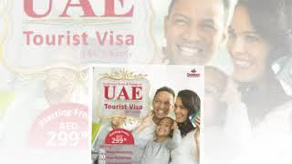 Travelling Dubai with DolmenTorism LLC