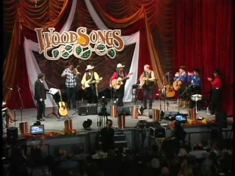 WoodSongs 642: Michael Martin Murphey