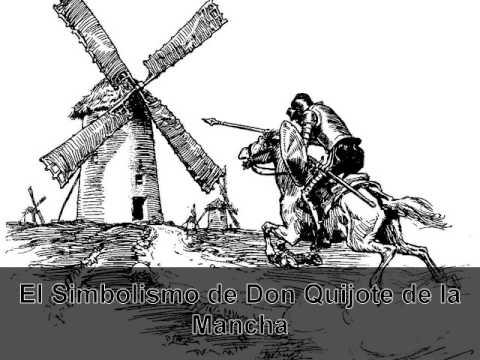 Audiolibros Simbolismo De Don Quijote De La Mancha 2 Youtube