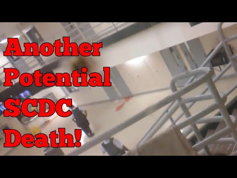 South Carolina Department of Corrections. Another Inmate Death?