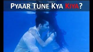 Pyaar Tune Kya Kiya - Season 7 - Vidhi and Sid Love Story