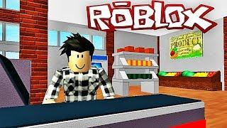 Ich ÖFFNE EIN MAGASIN! Roblox