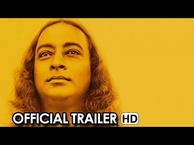 AWAKE: THE LIFE OF YOGANANDA Official Trailer #1 (2014) HD