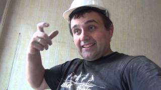 видео Отделка откосов в Санкт-Петербурге