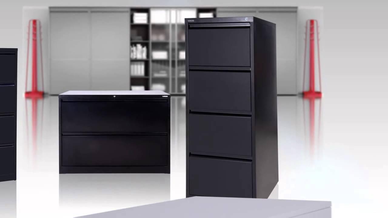 mobiliario de oficina archivadores met licos youtube