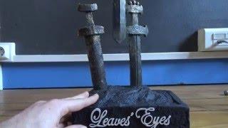 Les collectors de Leaves' Eyes - King of Kings