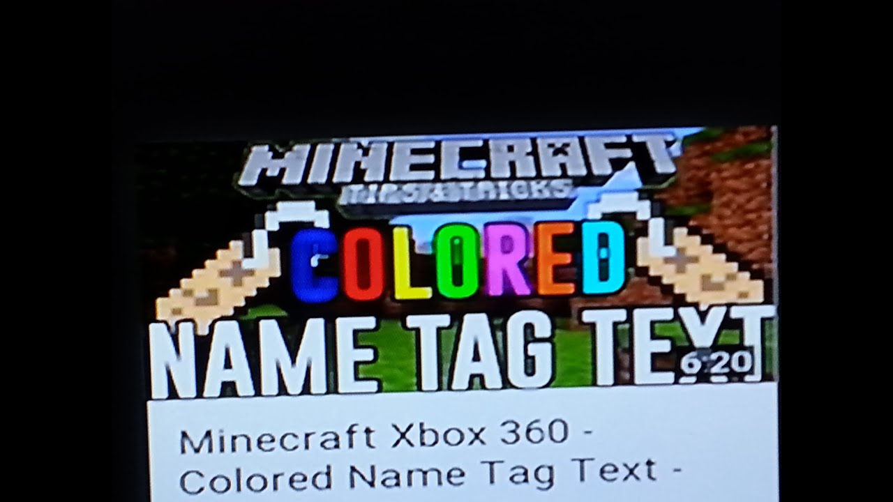minecrafy how to use name tag