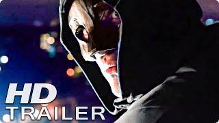 LUX – KRIEGER DES LICHTS Trailer German Deutsch (2018)