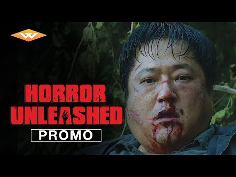 Well Go USA (2019) Official Horror Unleashed Promotional Video