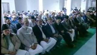 Friday Sermon: 18th September 2009 - Part 6 (Urdu)