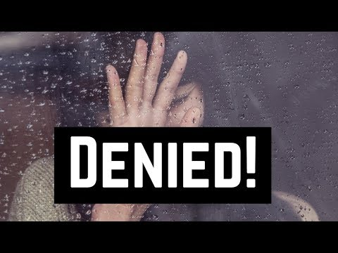 DENIED! US Visa Interview In The Philippines