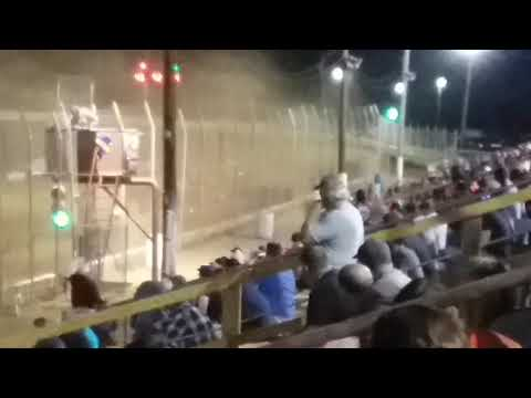 Tyler Emory Potomac Speedway feature part 2