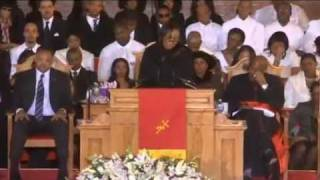 Whitney Houston - The Whole Funeral (Full Video)(Finally found the whole video stream. Rest in peace, Whitney. See Whitney live in (full) concert 1991 here: http://www.youtube.com/watch?v=S7qApYaWKpE., 2012-02-19T18:57:40.000Z)