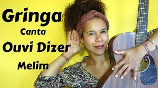Baixar OUVI DIZER - Melim (cover)   Shelby Ouattara