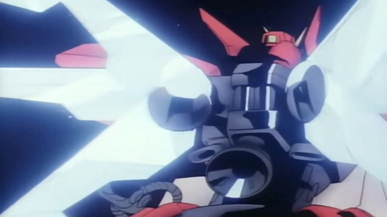 【MAD】機動新世紀ガンダムX 2代目OP「Resolution」FULL 歌詞有 - YouTube