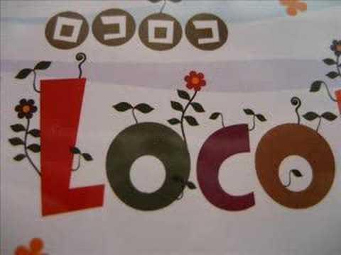 Loco Roco Title Song