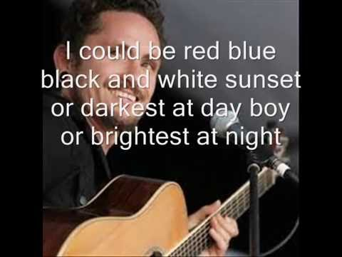 John Butler - Zebra (WITH LYRICS)