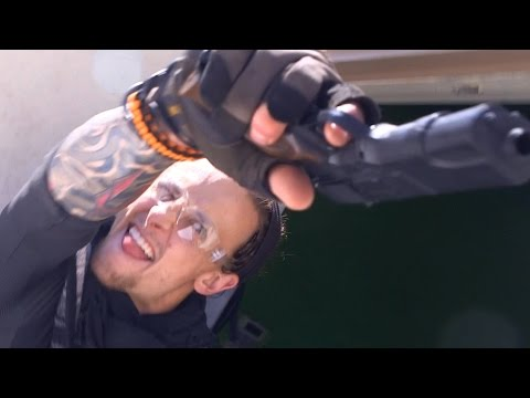 METAL GEAR SOLID V SPOOF - Mega64