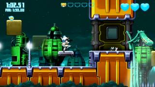 Mighty Switch Force Hyper Drive Edition Quick Play HD