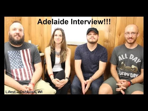 Life as an Artist, The Music, and More with Adelaide
