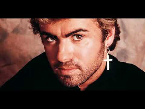 George Michael talking about working with Aretha Franklin- 2014 Radio interview