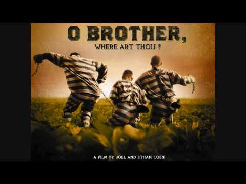 O' Brother, Where Art Thou? - I Am A Man Of Constant Sorrow (Radio Station Version)