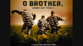 O Brother, Where Art Thou? - I Am A Man Of Constant Sorrow (Radio Station Version)