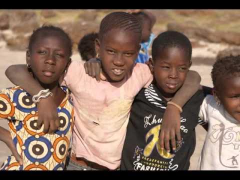 Yene - Senegal - the city of angels.