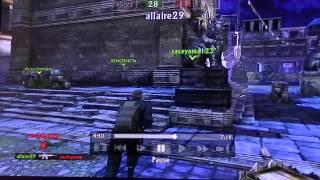 Uncharted 2 multijoueur la place en (HD)