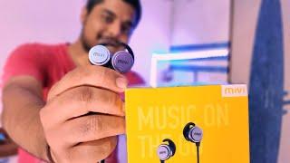 Best Sounding Earphones under 999!!! Mivi ThunderBeats bluetooth earphones | adreno technico