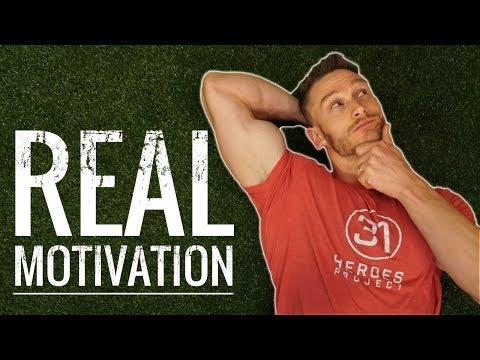 Fitness Motivation | 3 Ways to Develop Lasting Workout Motivation | Visualization- Thomas DeLauer