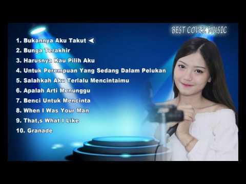 Free Download Maria Eka / Mirriam Eka Best Cover Music Mp3 dan Mp4