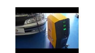 Problème de fumée sur Peugeot 406 2 0 HDI résolu.