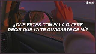 Download Olivia Rodrigo - happier // Español