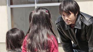 自らの理想の学校を作るという夢を実現させた長野県の元高校教師の実話...