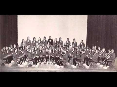 Dedicatory Overture 1976 Shades Valley High School Band.wmv