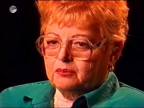"""מדליקי המשואות תשנ""""ו (1996) - סיפורה של מרים הירשלר"""