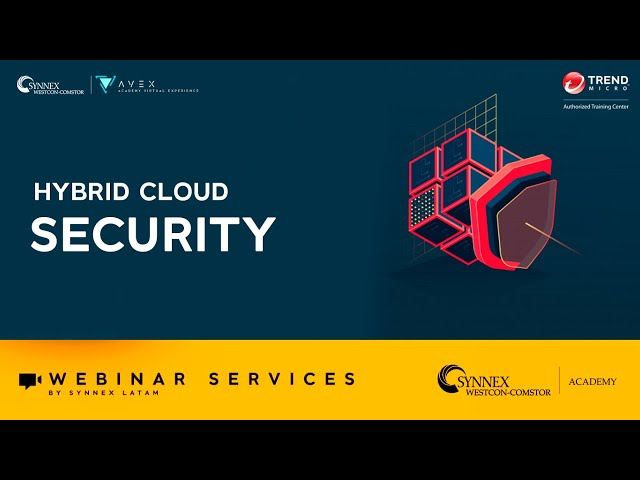 Trend Micro | Hybrid Cloud Security