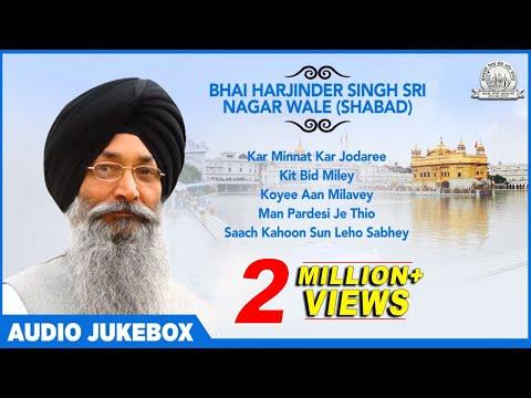 Non Stop Best Shabad Gurbani by Bhai Harjinder Singh Ji - Gurbani Kirtan