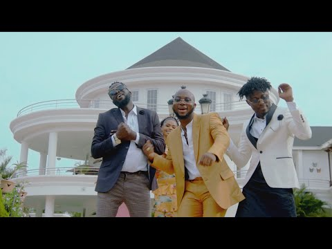 Killbeatz, King Promise, Ofori Amponsah - Odo Nti