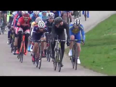 Hillingdon 20150404  cat 234 Race