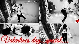 Valentine's Day special 2018|| Channa mereya unplugged || Siddhartha slathia sad version ||.by Nitin