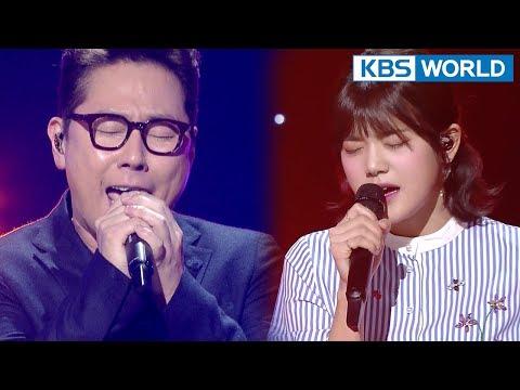Yoon Jongshin - Like It + MINSEO - Yes [Yu Huiyeol's Sketchbook/2018.02.07]