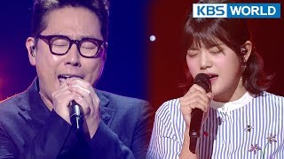 Gambar cover Yoon Jongshin - Like It + MINSEO - Yes [Yu Huiyeol's Sketchbook/2018.02.07]