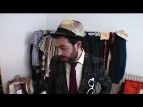 How to dress like Mark Ronson