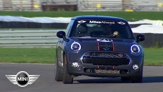 MINI USA | MINI Motoring School with Miles Ahead
